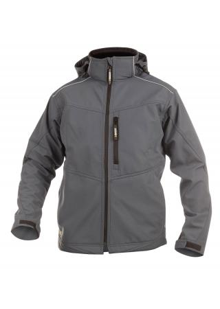Veste softshell imperméable Tavira