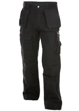 Pantalon de travail multipoches Texas